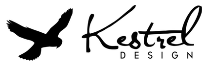 Kestrel Design Logo