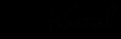 Kestrel Design Logo