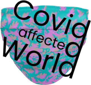 Covid Affected World